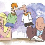 Спасти отношения с помощью диалогов любви